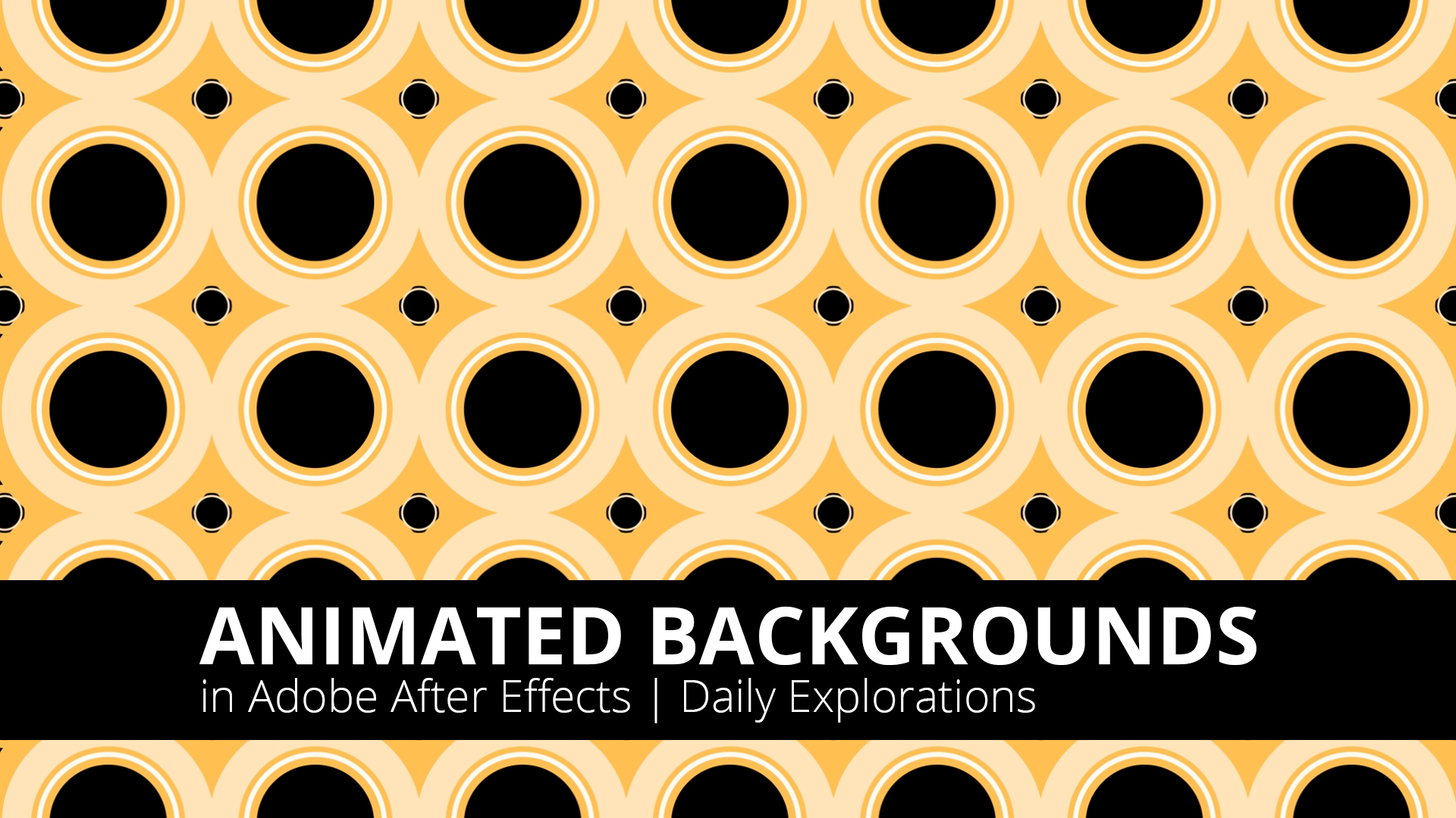 after effects animated backgrounds - photo #28