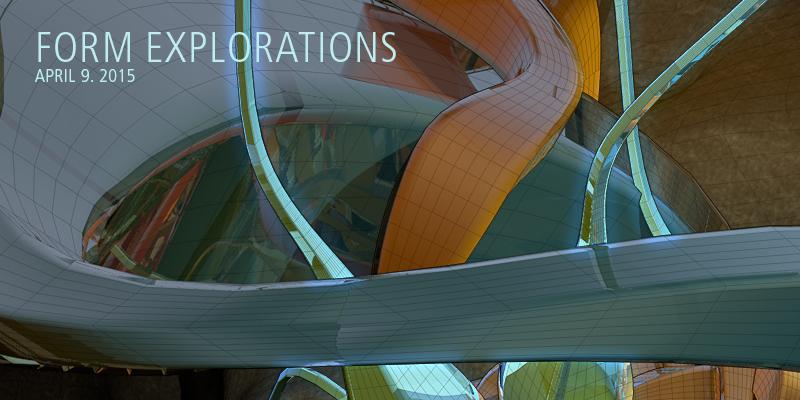 Form Explorations 4