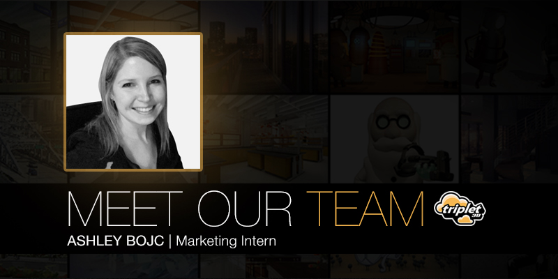 Meet Our Team: Ashley Bojc